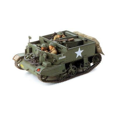 British Universal Carrier Mk.II Forced Reconnaissance - 1:35 Scale Military - Tamiya