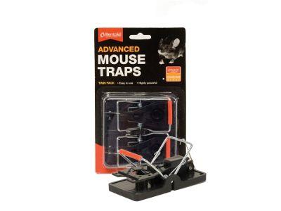 Renotkil Fm45 Advanced Mouse Trap X2