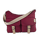Koo-Di Hobo Changing Bag (Raspberry)