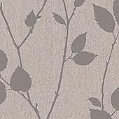 Superfresco Easy Virtue Paste The Wall Mushroom Wallpaper