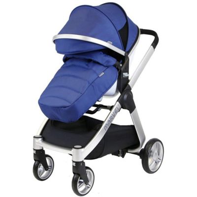 iSafe Marvel Pushchair (Navy Pearl)