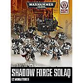 Shadow Force Solaq (English)