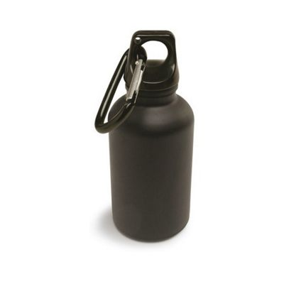 Sagaform Sport Bottle Black (Set of 3)