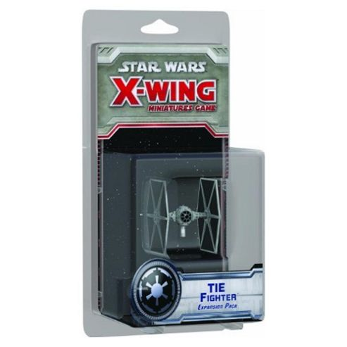 Star Wars X-Wing Miniatures Game Expansion: Tie Fighter
