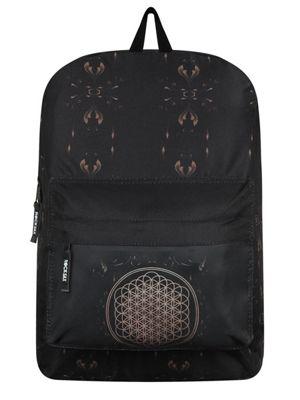 Bring Me The Horizon RockSax Sempiternal Black Backpack 32x42x11cm