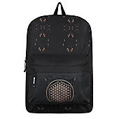 Bring Me The Horizon RockSax Sempiternal Black Backpack 32x42x11cm