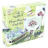 HC120 Flower Pressing Kit