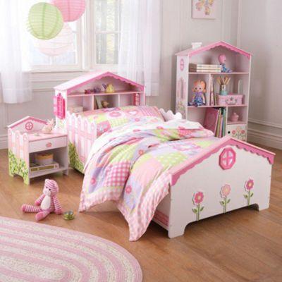 Kidkraft Dollhouse Cottage Room Set