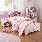 Kidkraft Dollhouse Cottage Room Set