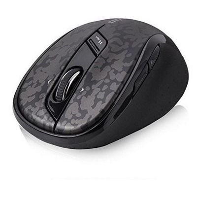 Rapoo 7100P 5GHz Wireless Optical Mouse (Grey)