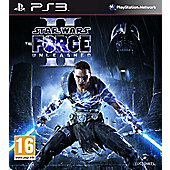 Star Wars The Force Unleashed 2-Tesco Exclusive