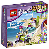 LEGO Friends Mias Beach Scooter 41306