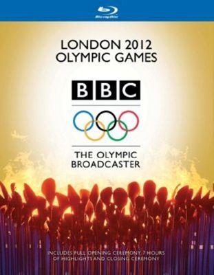 London 2012 Olympic Games (Blu-ray Boxset)