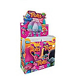 Topps Trolls Trading Card Game - 1 Pack Supplied
