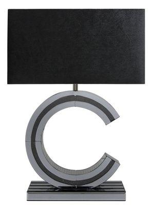 68.5cm C Smoked Black Milano