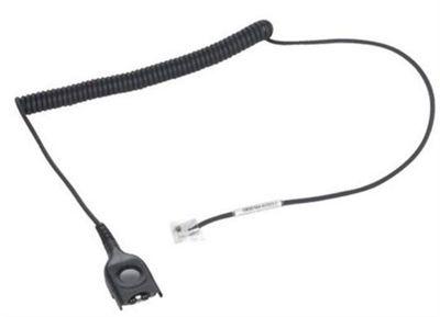 Sennheiser CSHS 01 1.2m Black audio cable