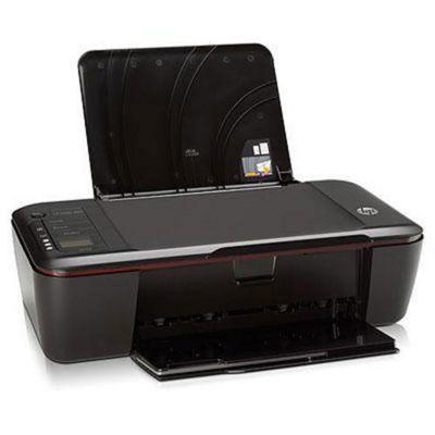 Hewlett-Packard Deskjet 3000 Printer