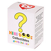 TY Mini Boo Hand Painted Blind Box
