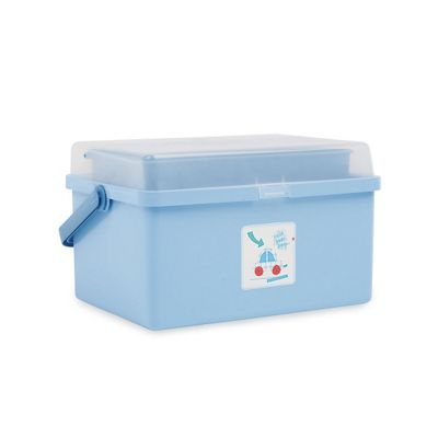 Delicieux Mothercare Little Beep Beep Baby Box