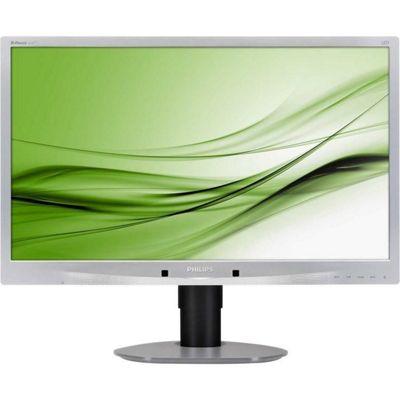 Philips 24 Brilliance 241B4LPYCS Widescreen LCD Monitor