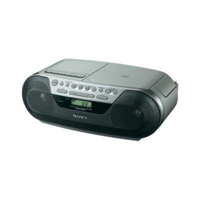 Sony CFDS05CEF CDRadio Recorder