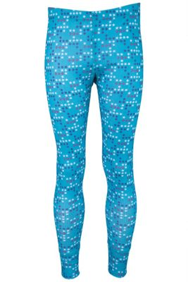Talus Patterned Kids Pant