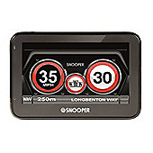 Snooper My Speed XL Speed limit warning system