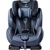 Caretero Diablo XL Car Seat (Graphite)