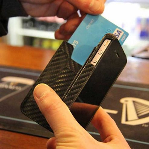 Wallet for iPhone
