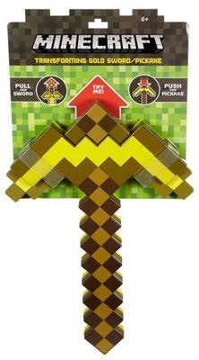 Minecraft Enchanted Sword (Multi-Colour)