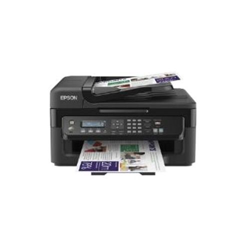 Epson WF-2530 Wireless All-in-one Colour Inkjet Printer