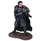 Game Of Thrones Robb Stark Pvc Statue - Action Figures