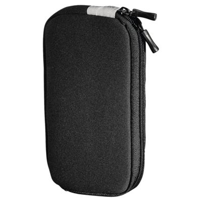 Hama Tablet Sleeve for screen sizes up to 7 inches - Black