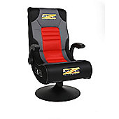 BraZen Spirit 2.1 Bluetooth Gaming Chair