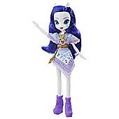 My Little Pony Equestria Girls Legend of Everfree Rarity Doll