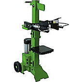 The Handy 6 ton Vertical Electric Log Splitter