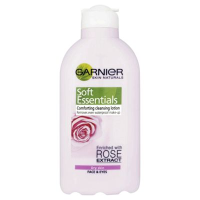 Garnier Clean & Soft Milk 200ml