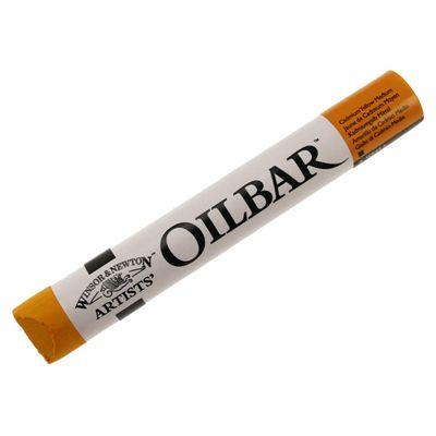 W&N Oil Bar 50ml Cadmium Yellow Medium