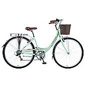 """Viking Tuscany 700c 18"""" Frame 6 Speed Trekking Bike"""