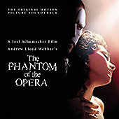 Various Artists - Phantom Of The Opera Original Soundtrack