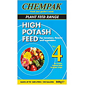 Chempak Liquid Fertilizer - c No.4 - 800g
