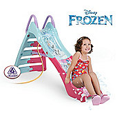 Disney Frozen Water Slide - Blue Kids Water Slide Injusa
