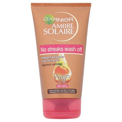 Garnier Ambre Solaire Wash Off Gel 150ml
