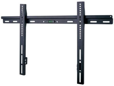 UM106M Black Universal Low Profile Wall Mount up to 65 inch