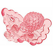 Bebelephant RazBerry Teether (Pink)