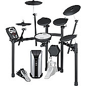 Roland TD-11K V-Drums & PM-03 Personal Monitor Electronic Drum Kit Pack