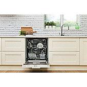 Hotpoint Aquarius Integrated Dishwasher LTB 4B019 - White