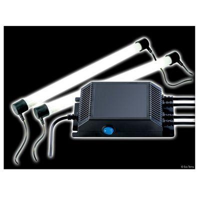 Exo-Terra Dual Light Unit - 20W
