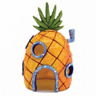 Sponge Bob Pineapple Home Large
