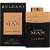 Bvlgari Black Orient Eau de Parfum (EDP) 60ml Spray For Men